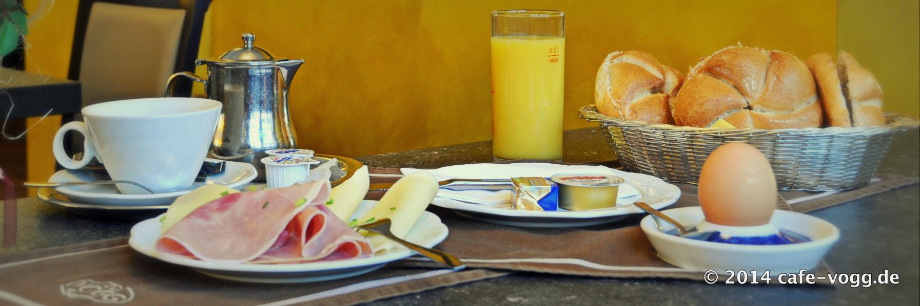 50 Jahre Frühstück